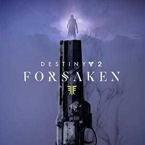 Miglior collezione sparatutto Destiny 2: Forsaken
