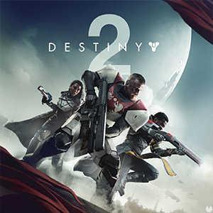 Miglior open world sparatutto Destiny 2