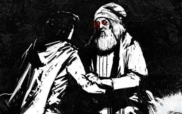 Illustrazioni di Fra Tenebra e Abisso a Megera, artista di Fra Tenebra e Abisso la Megera, artwork di TeaSoft