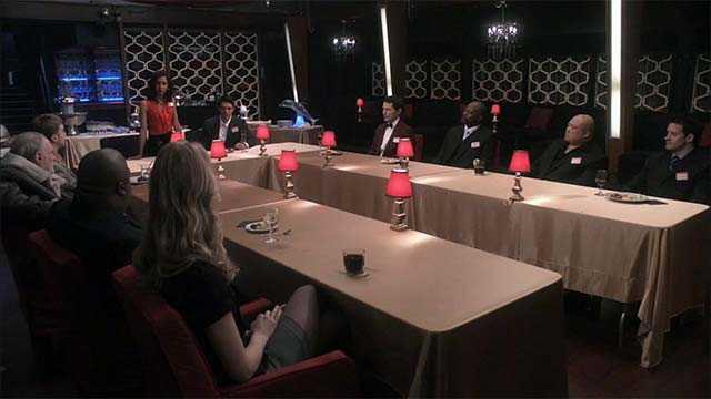 Consiglio degli dei in Supernatural, Hotel dei Campi Elisi, Elysian Fields Hotel in Supernatural