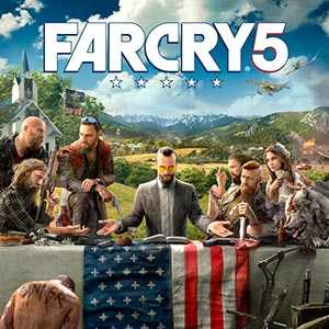 Miglior sparatutto open world Far Cry 5