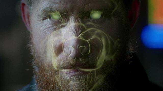 Fenrir in Supernatural, divinità dei licantropi, dio dei lupi mannari, , divinità nordiche in Supernatural, Fenris in Supernatural
