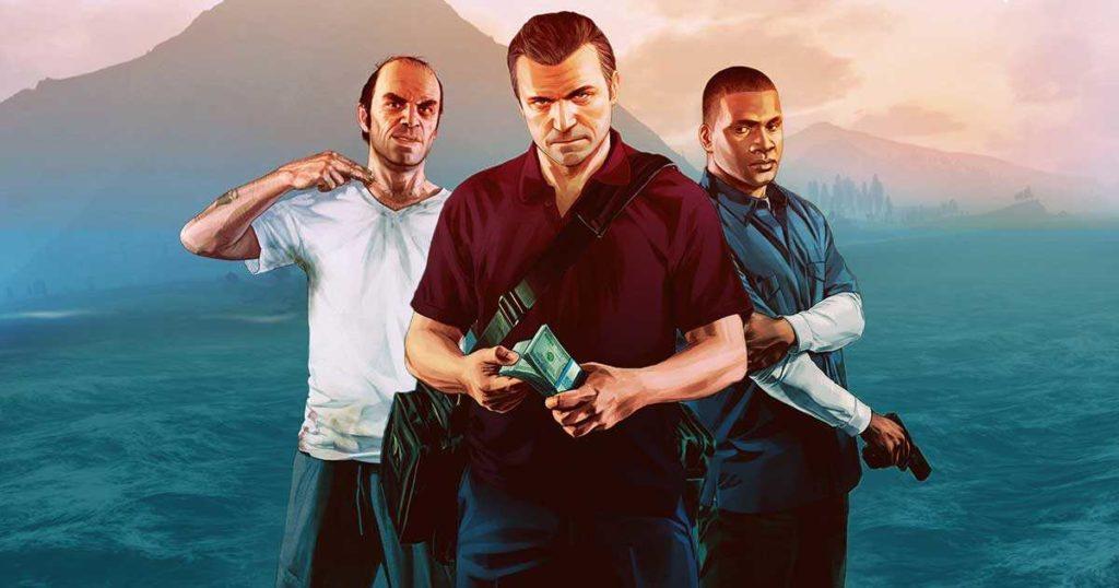 Tutti i trucchi e i codici di Gta 5 per Xbox One e Xbox 360