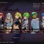 God Eater 3 characters