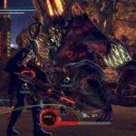 God Eater 3 battaglia argami