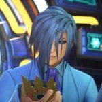 Kingdom Hearts 3 Laboratorio Ienzo