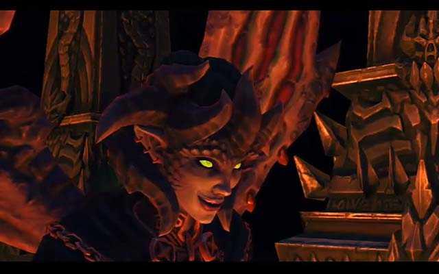 Finale segreto in Darksiders 2, cosa succede a Lilith in Darksiders, cosa succede a Lilith in Darksiders 2
