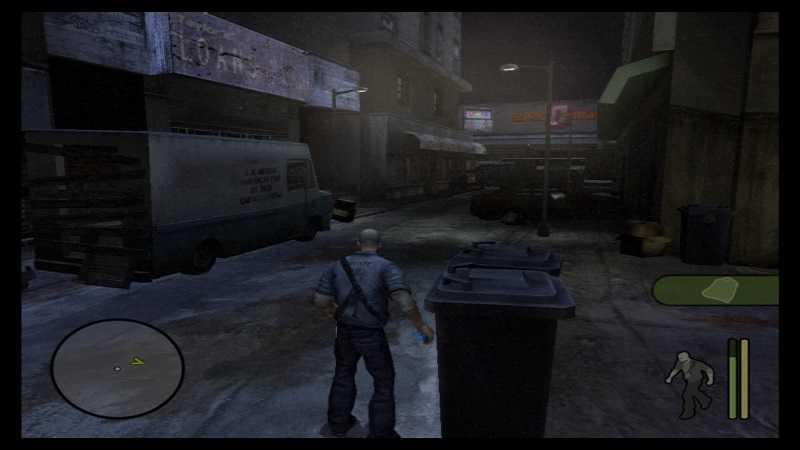 manhunt è ambientato a carcer city