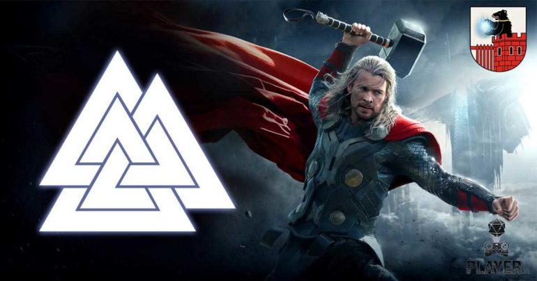 Marvel e la mitologia norrena