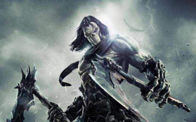 Protagonista di Darksiders 2, chi è il protagonista di Darksiders 2, quale Cavaliere è il Darksiders 2
