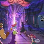 Ni No Kuni 2, nuove informazioni su Labyrinth of the Ghost King