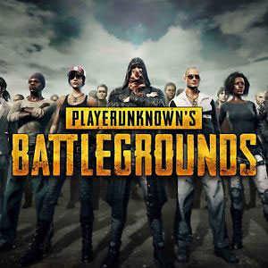 Miglior sparatutto multiplayer PlayerUnknown's Battleground PUBG