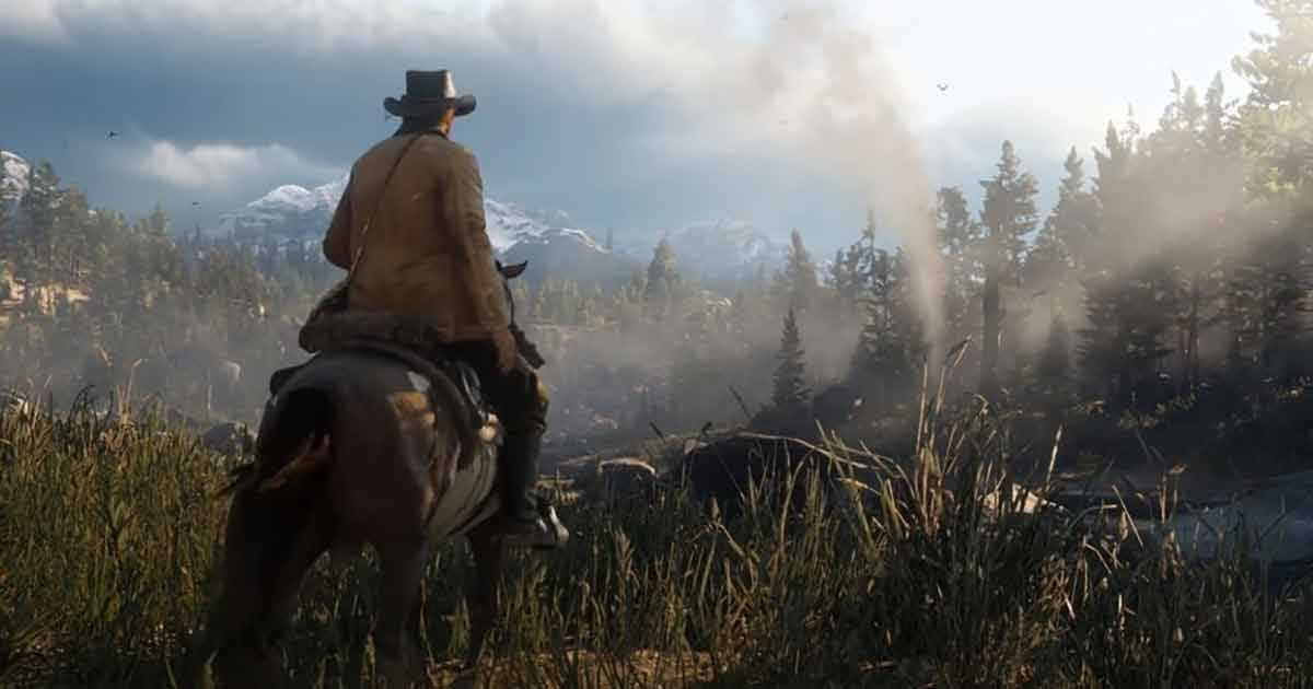 Red Dead Redemption 2 Tutte le incisioni rupestri