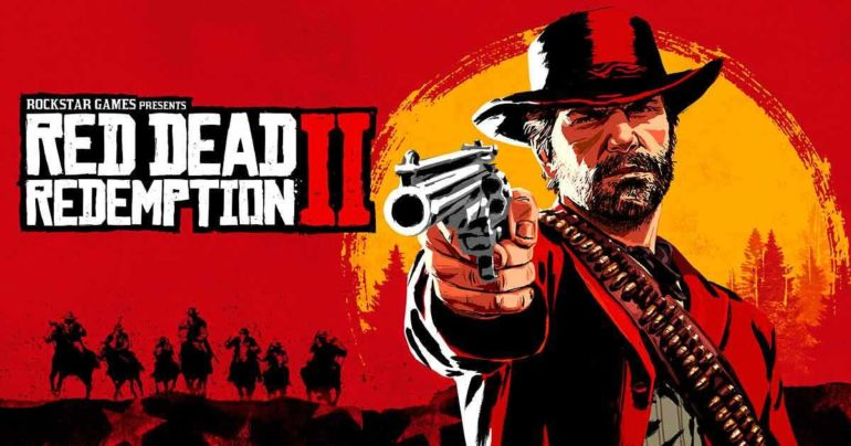 come completare il gioco al 100% red dead redemption 2