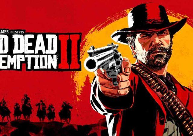 Red Dead Redemption 2 Recensione