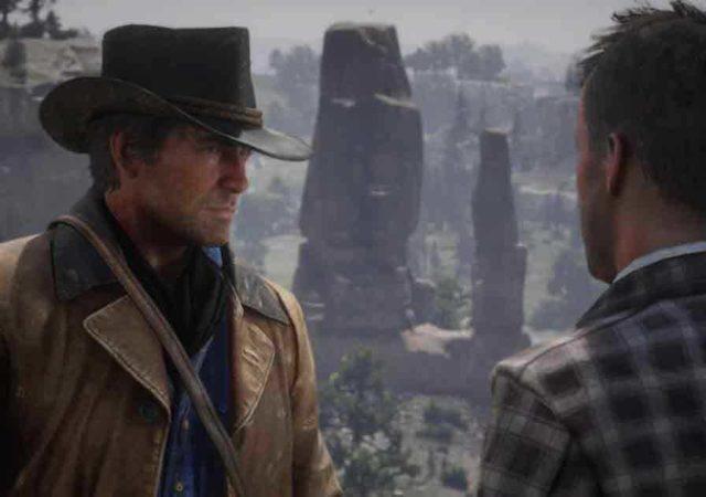 Red Dead Redemption 2 Versione Pc