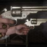 Come creare tutti gli amuleti e i talismani dai ricettatori in Red Dead Redemption 2