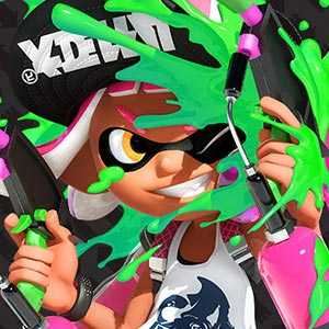 Miglior sparatutto multiplayer Splatoon 2