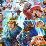 Super-Smash-bros ultimate nuovi personaggi leakati