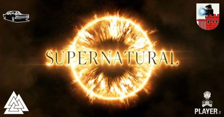 Supernatural e la mitologia norrena