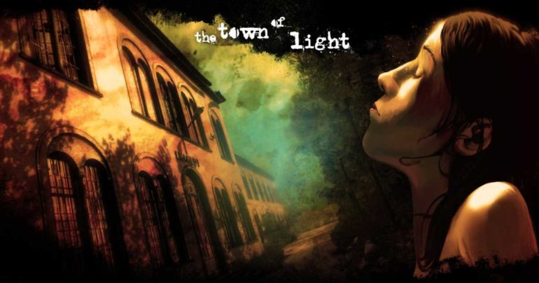 Italy&Videogames. The Town of Light