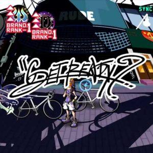 The World Ends With You screenshot battaglia nintendo switch 2018