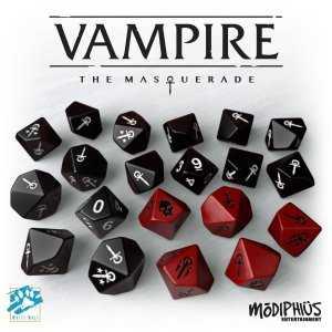 Vampire Dice