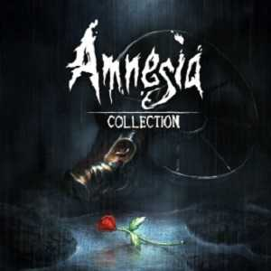 amnesia collection, top survival horror del momento