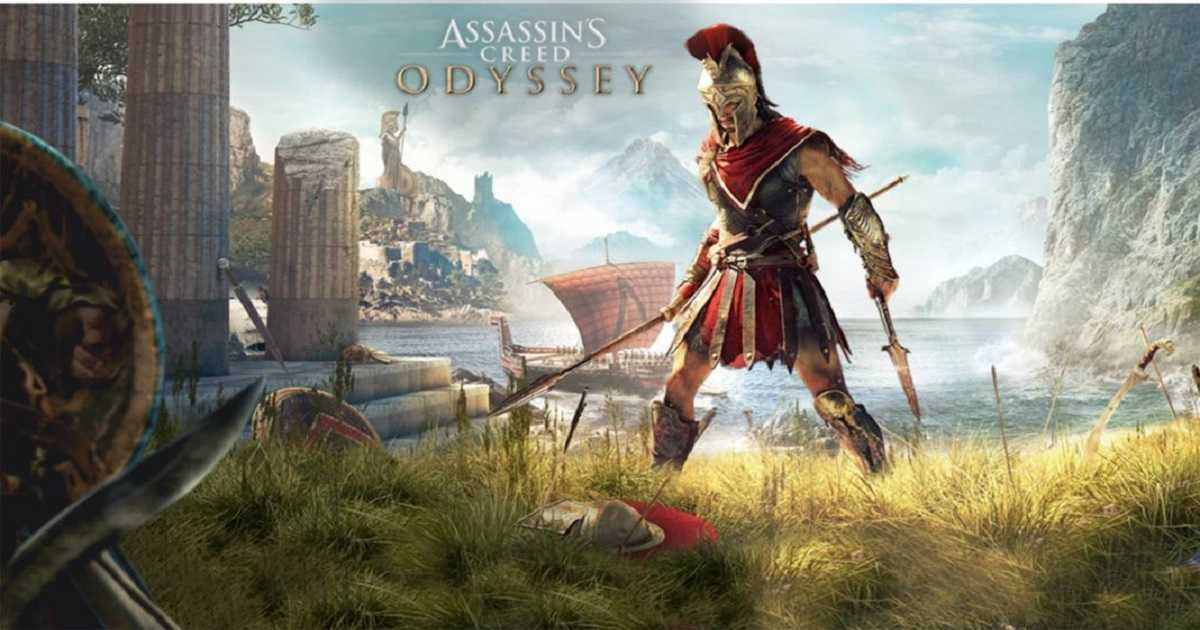 guida assassin's creed: odyssey