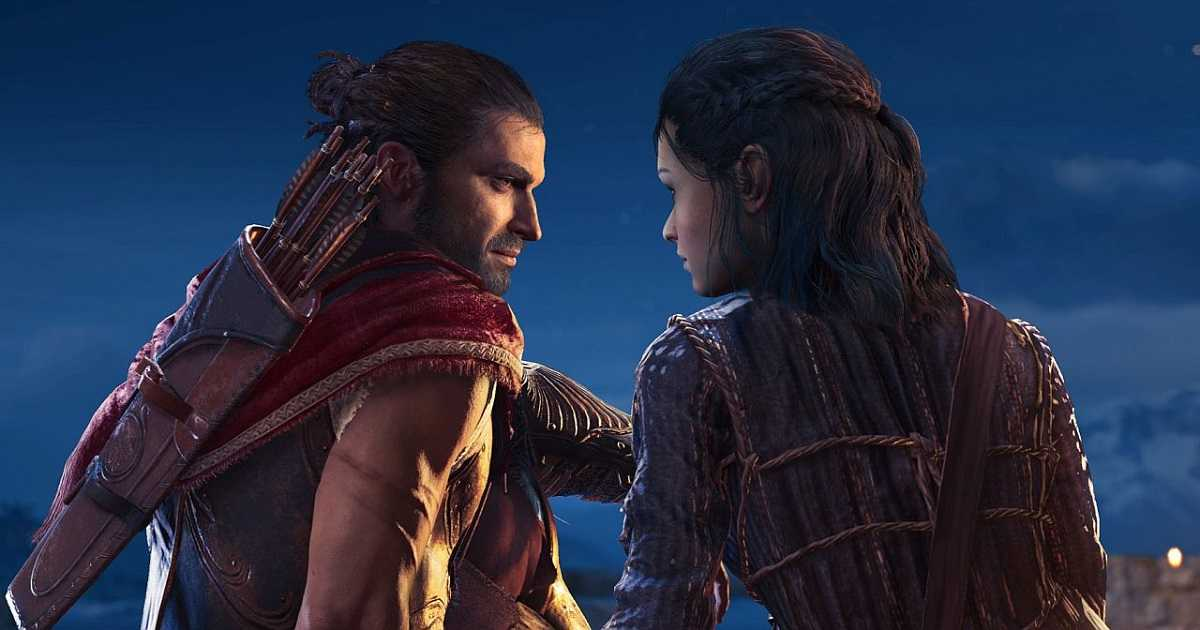assassin's creed: odyssey guida ai finali