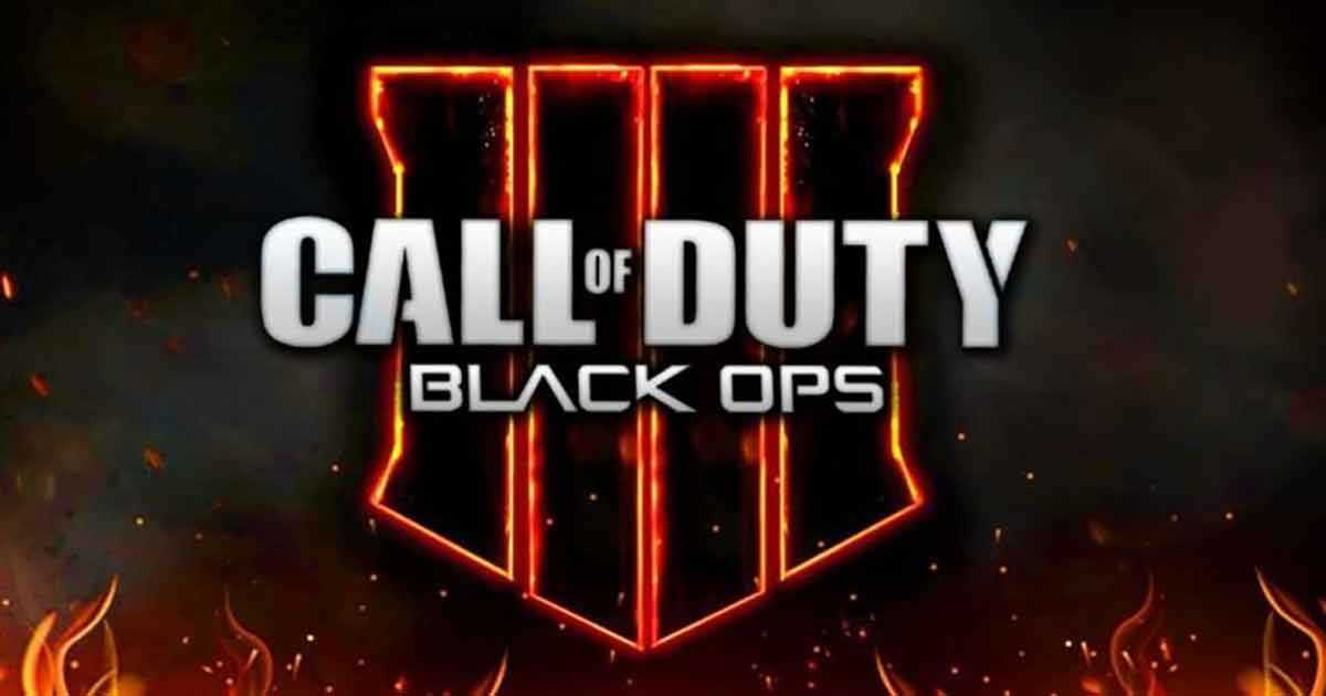 Call of Duty: Black Ops 4, le gestures di Halloween