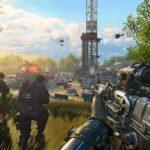 call of duty: black ops 4 come giocare alla modalità blackout