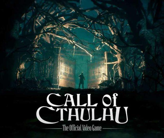 la recensione di Call of Cthulhu per PS4