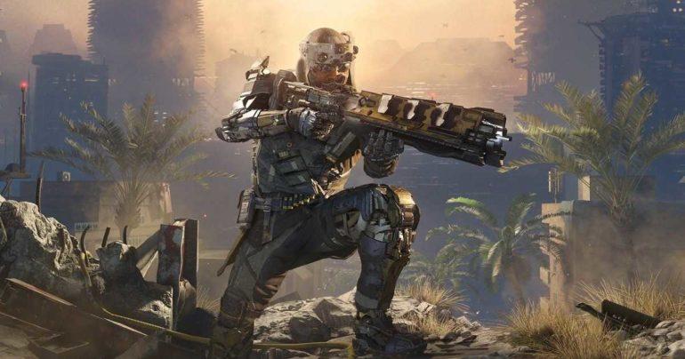 guida per creare la propria classe personalizzata in Call of Duty: Black Ops 4