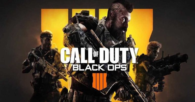 migliori perks per la modalità Balckout di Call of Duty: Black Ops 4