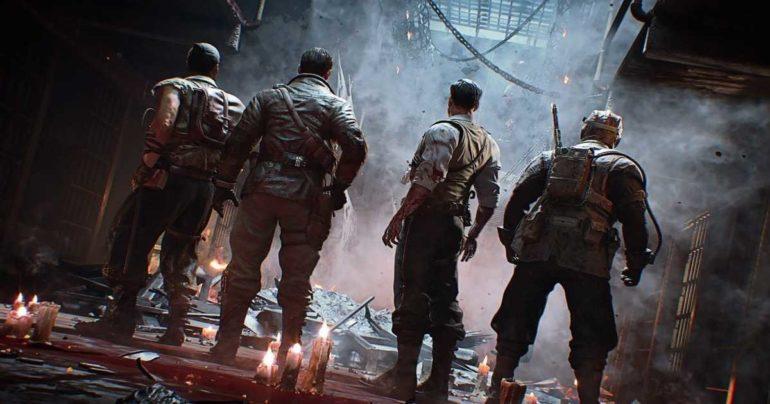 call of duty: black ops 4 quali sono le migliori armi da usare nella modalità blackout