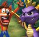 In arrivo il bundle con le remastered di Spyro e Crash