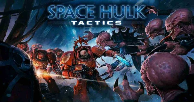 space hulk tactics pareri ed impressioni