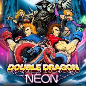 top miglior picchiaduro a scorrimento double dragon neon