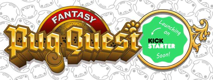 fantasy pug quest recensione gdt tin hat games boardgame