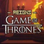 reigns game of thrones tutti i personaggi e tutti i finali