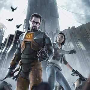 Miglior sparatutto vecchio stile mod Half-Life 2: Update