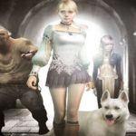 haunting ground speciale