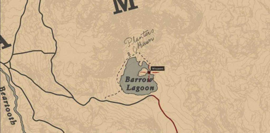 high stakes mappa 2 della caccia dei tesori