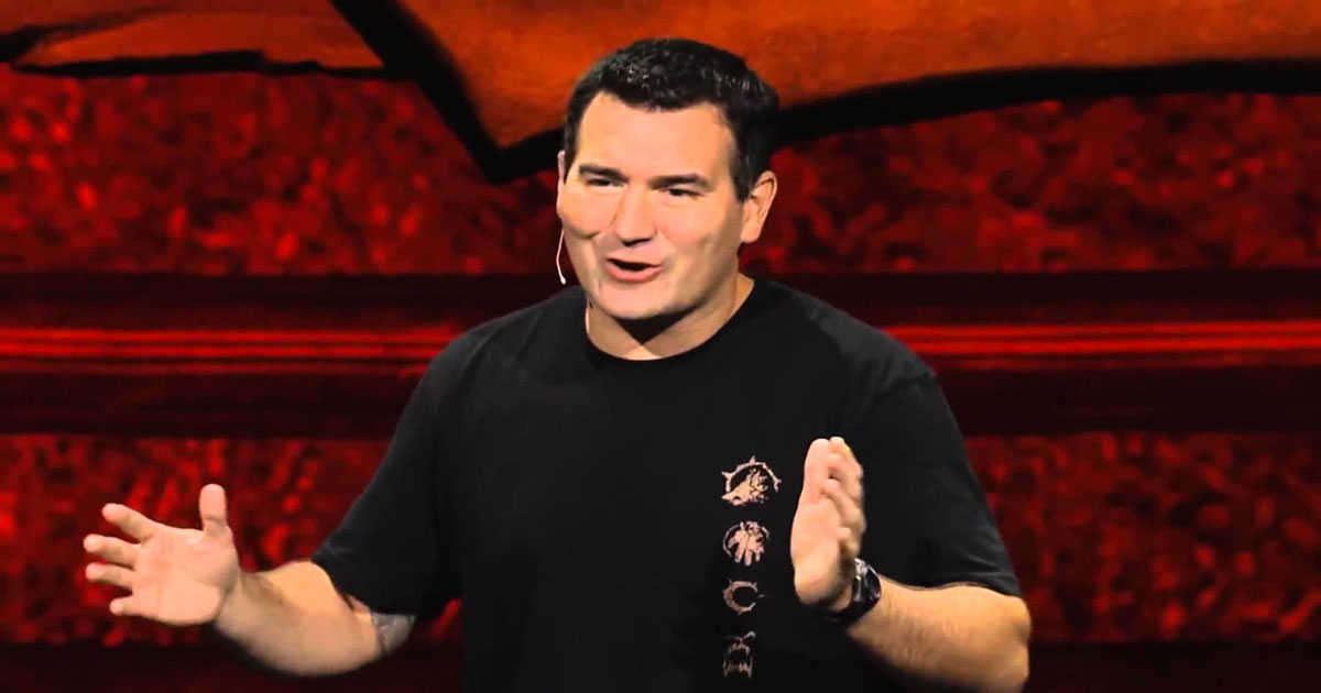 Brian Holinka ritorna nel team di World of Warcraft