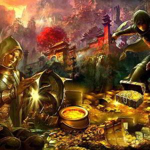 indovinelli enigmi rubrica gdr treasure fantasy