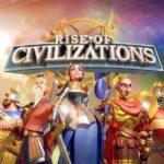 la guida completa di Rise of Civilizations per Android