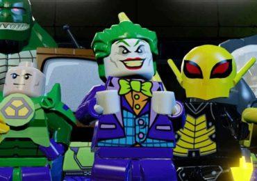 Lego DC Super Villans tutti i trucchi codici di gioco
