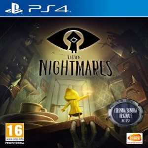 little nightmares top survival horror del momento