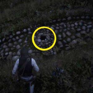 rdr2 tutte le mappe per la caccia ai tesori
